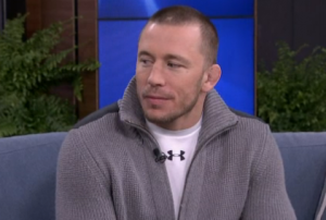 Interview with GSP