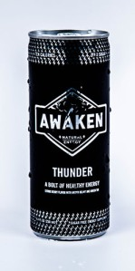 Awaken Thunder- Wake Up Now
